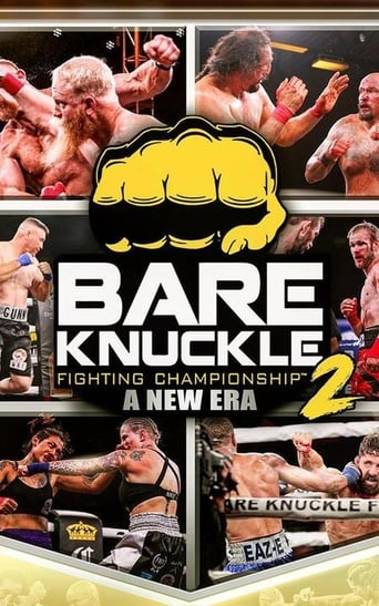 Poster of Bare Knuckle Fighting Championship 2