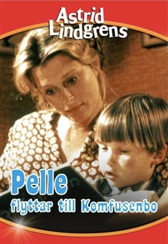 Poster of Pelle flyttar till Komfusenbo
