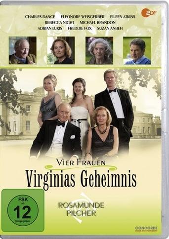 Poster of Sombras del amor I, El secreto de Virginia