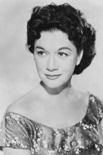 Image of Betty McDowall