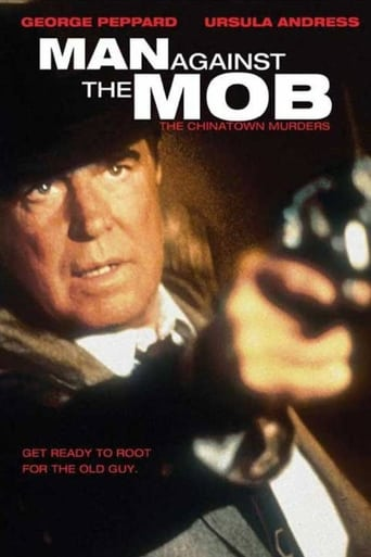 Man Against the Mob