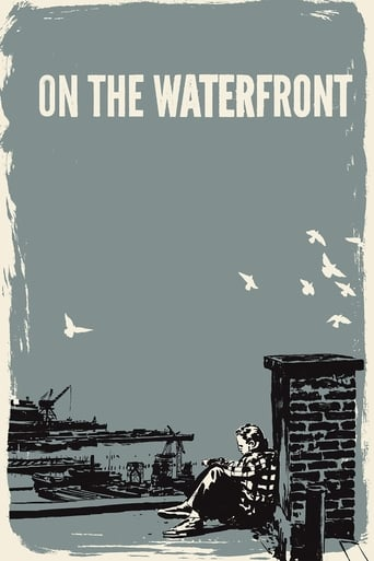 Poster of On the Waterfront