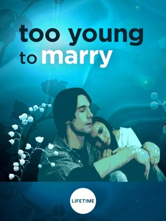 Poster of Too Young to Marry