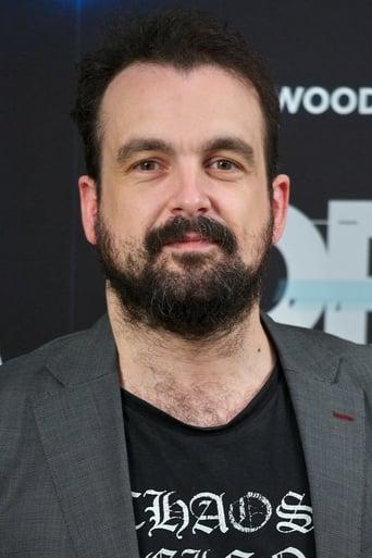 Image of Nacho Vigalondo
