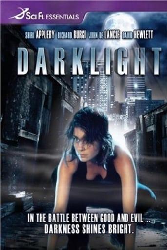 Poster of Darklight