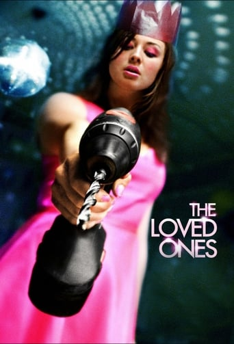 Poster of The Loved Ones