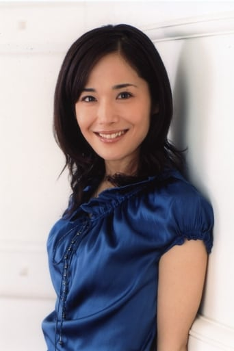 Image of Yasuko Tomita