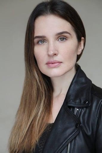 Image of Joanna Finata
