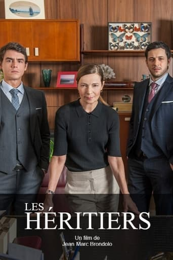 Poster of Les Héritiers