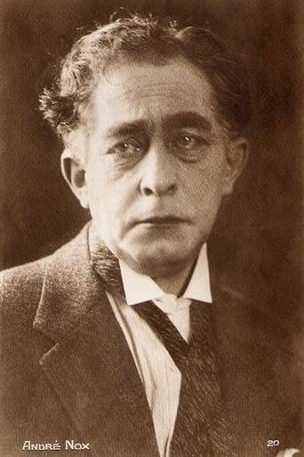 Image of André Nox