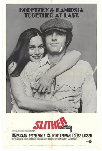 Постер фильма Slither