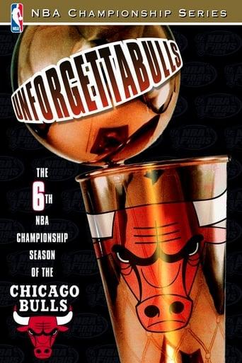 Unforgettabulls: The 6th NBA Championship Season of the Chicago Bulls