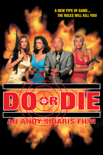 Poster of Do or Die