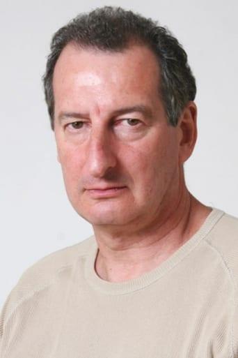 Image of Horacio Marassi