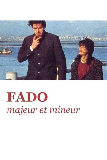 Poster of Fado, Major and Minor