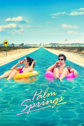 Poster of Palm Springs