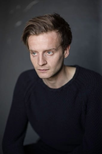 Image of Andrew Gower
