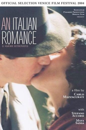 Poster of An Italian Romance