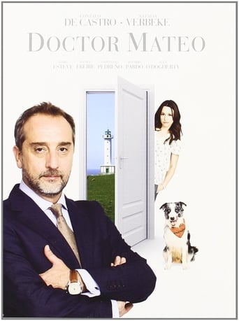 Poster of Doctor Mateo