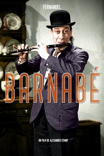 Poster of Barnabé