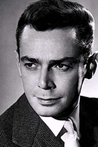 Image of Roland Alexandre