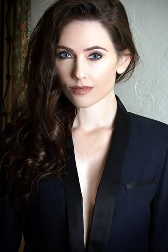 Image of Adrienne Wilkinson