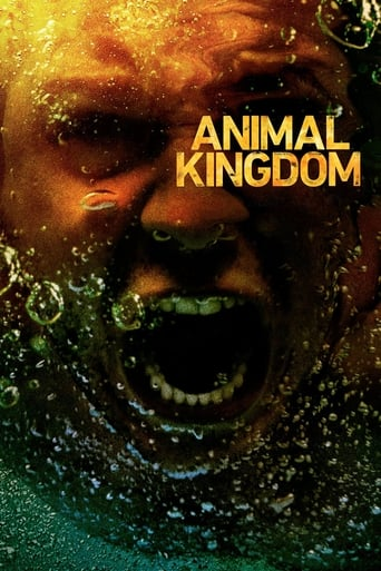 Animal Kingdom free streaming
