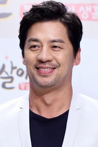 Image of Kwon Oh-joong