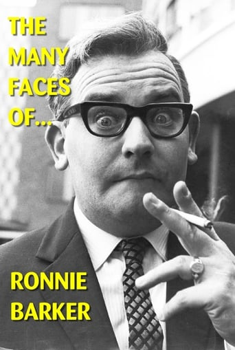 The Many Faces of Ronnie Barker poster