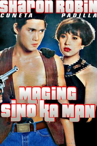 Maging Sino Ka Man