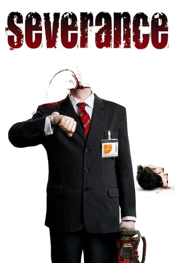 Poster of Severance