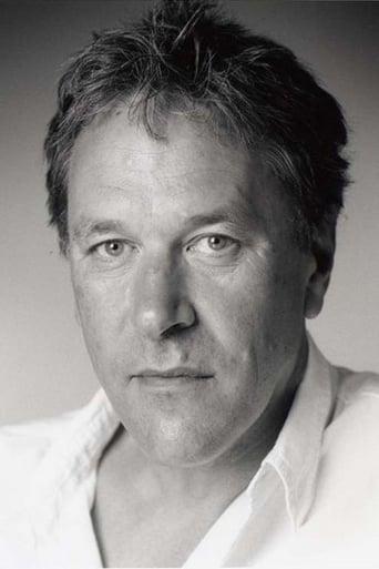 Image of Tim Bentinck