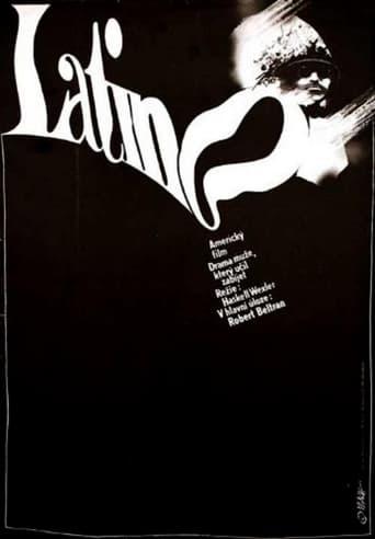 Poster of Latino