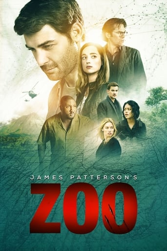 Poster of Zoo