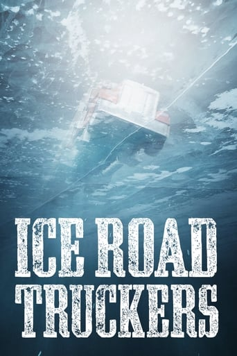 Play Ice Road Truckers