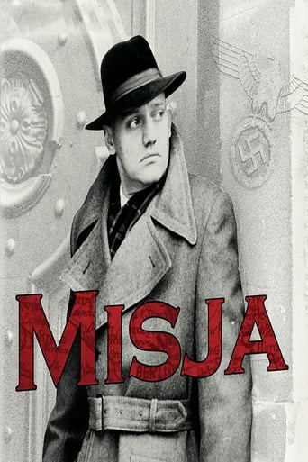 Poster of Misja