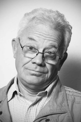 Image of Valentin Uritescu