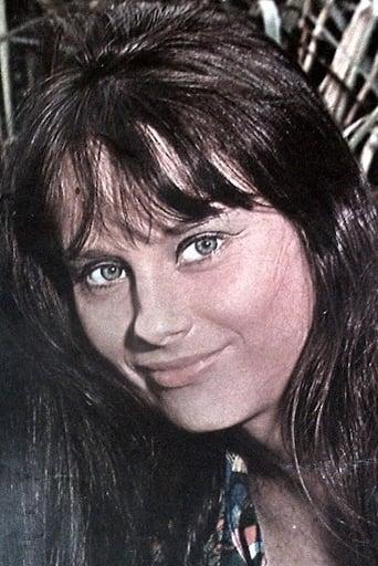 Image of Irene Stefânia