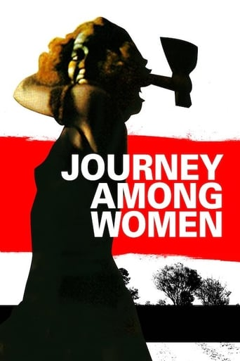 Poster of Journey Among Women