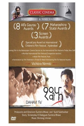 Dahavi Fa poster