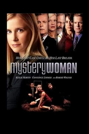 Poster of Mystery Woman
