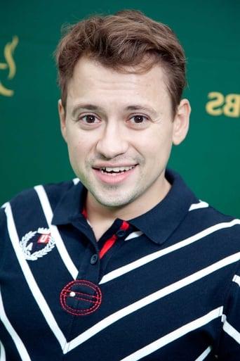 Image of Andrey Gaydulyan