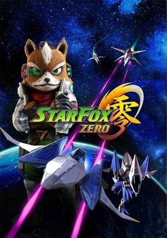 Poster of Star Fox Zero: The Battle Begins