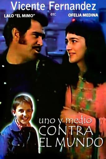 Poster of Uno y medio contra el mundo