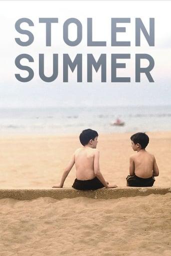 Poster of Stolen Summer