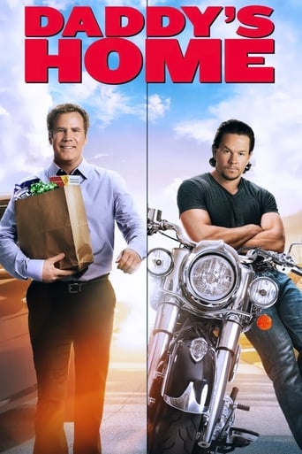 Poster of Daddy's Home