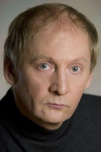 Image of Viktor Verzhbitskiy