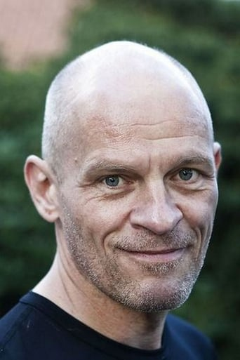 Image of Lars Bom