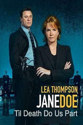 Poster of Jane Doe: Til Death Do Us Part