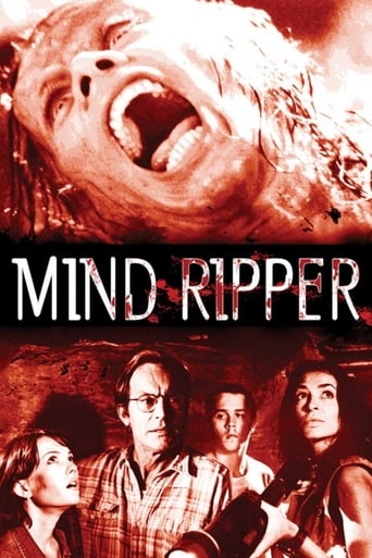 Poster of Mind Ripper